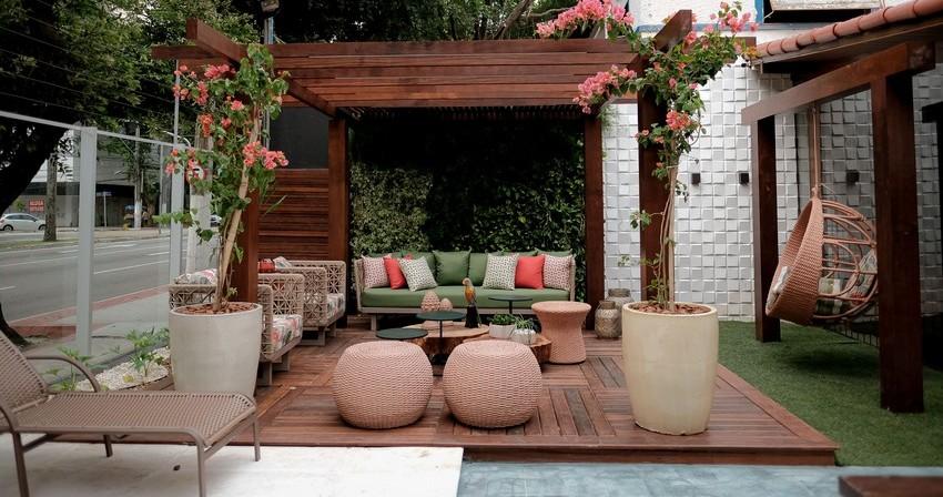 """Tessaro abre sua primeira mostra de decoração """"Home&Garden 2019"""""""