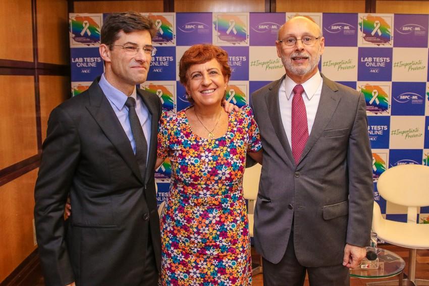 Campanha Importante Prevenir é apoiada por Reynaldo Gianecchini