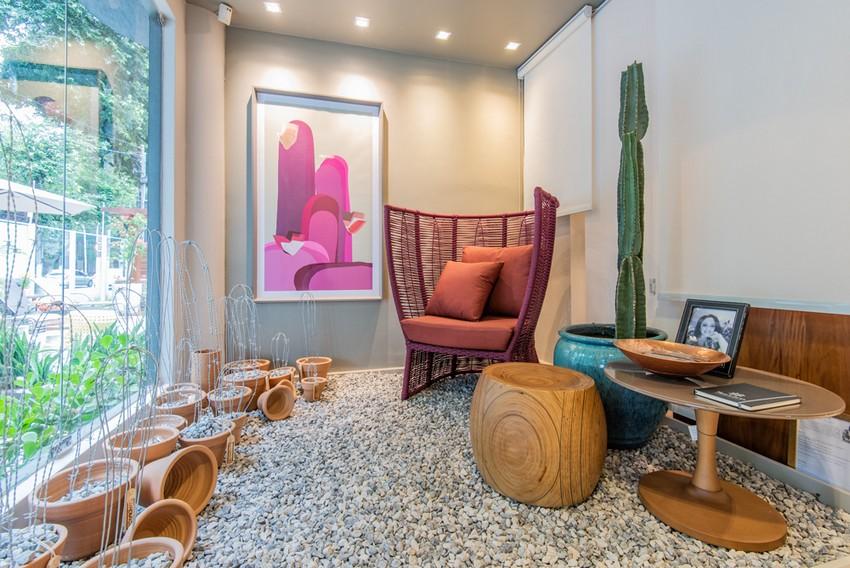 Liquida Tessaro Home&Garden 2019, com 30% de desconto nos móveis em exposição