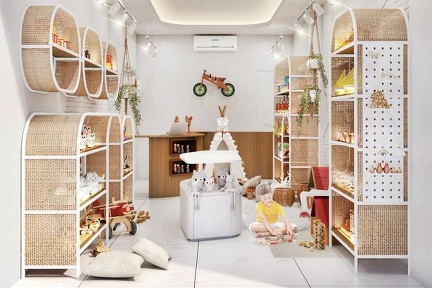 Vitória ganha loja de brinquedos inclusivos e sustentáveis