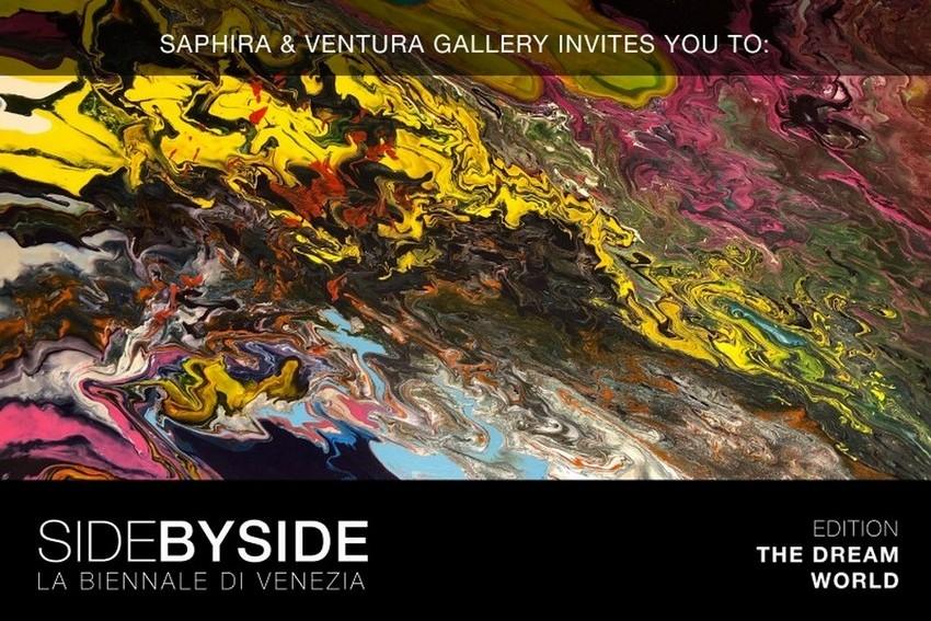 Side by Side Venice Biennale 2019 expõe trabalho de fotógrafo brasileiro