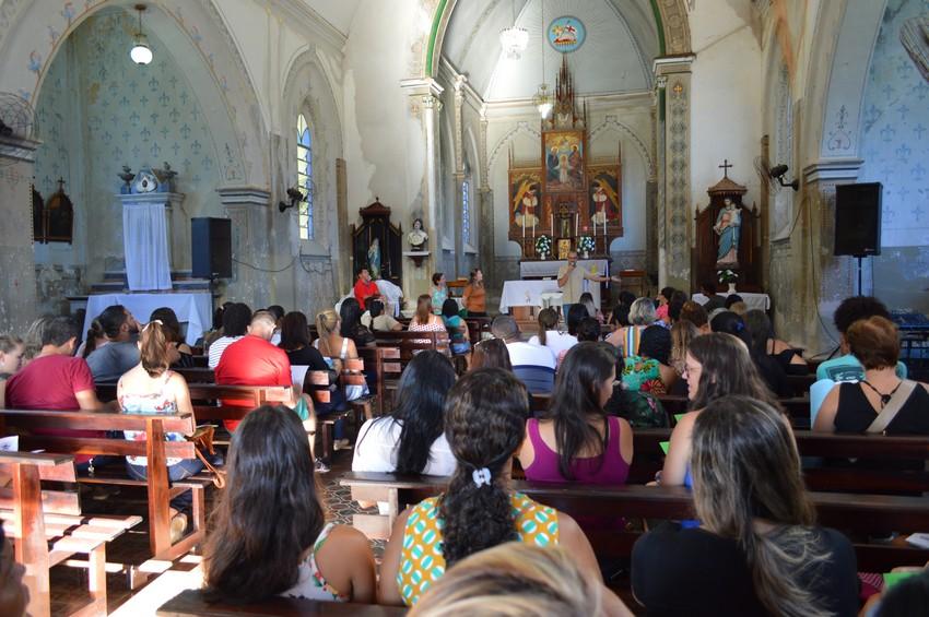 Educação turística nas escolas de Santa Leopoldina fortalece o turismo sustentável