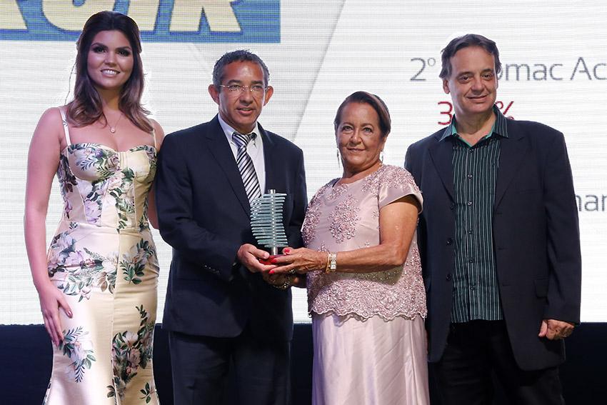 Cristal Empreendimentos eleita em primeiro lugar no Prêmio Art Et Decor