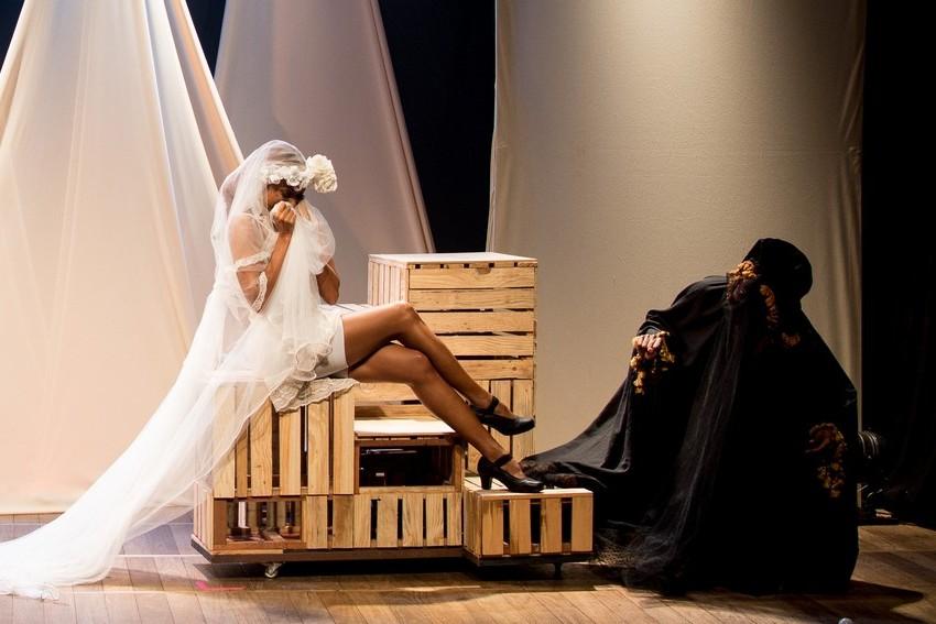 Teatro Breve de Garcia Lorca estreia curta temporada