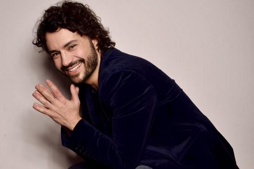 Rafael Primot fala de projetos na TV, cinema e teatro