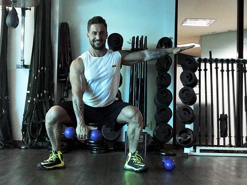 Como o exercício físico pode melhorar o seu humor