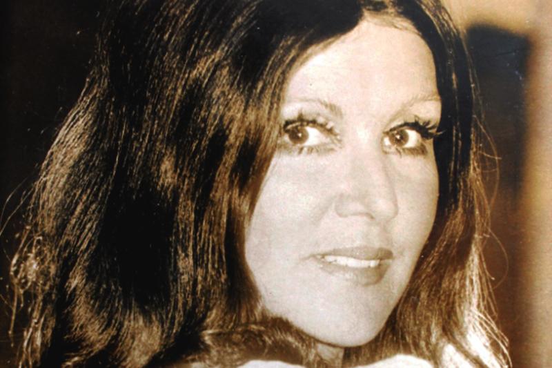 Peculiaridades da vida da jornalista e colunista Maria Nilce Magalhães