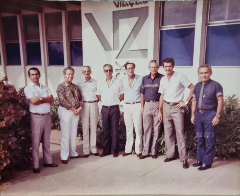 História do Grupo Scandia de transporte coletivo teve início em 1968