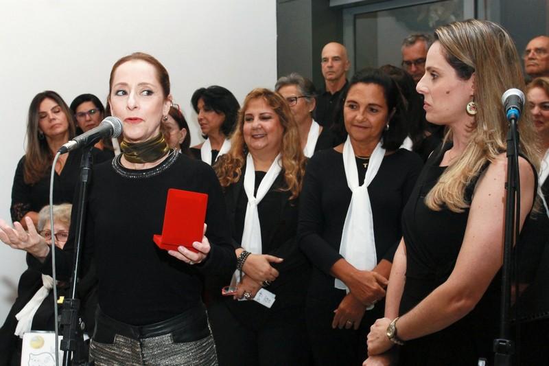 Ana Botafogo