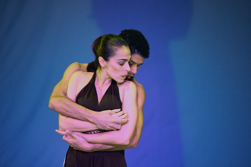 Mostra Plataforma Dança Intercâmbio acontece de 25 de fevereiro a 28 de março com renomados bailarinos na cena da dança mundial