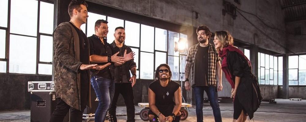 Banda Fortunia lança clipe do single Se Existe Amor