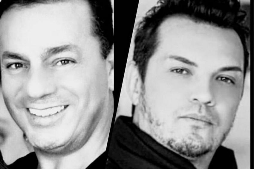 Aramis e Freitas: uma dupla de artistas onde a criatividade não tem limites!