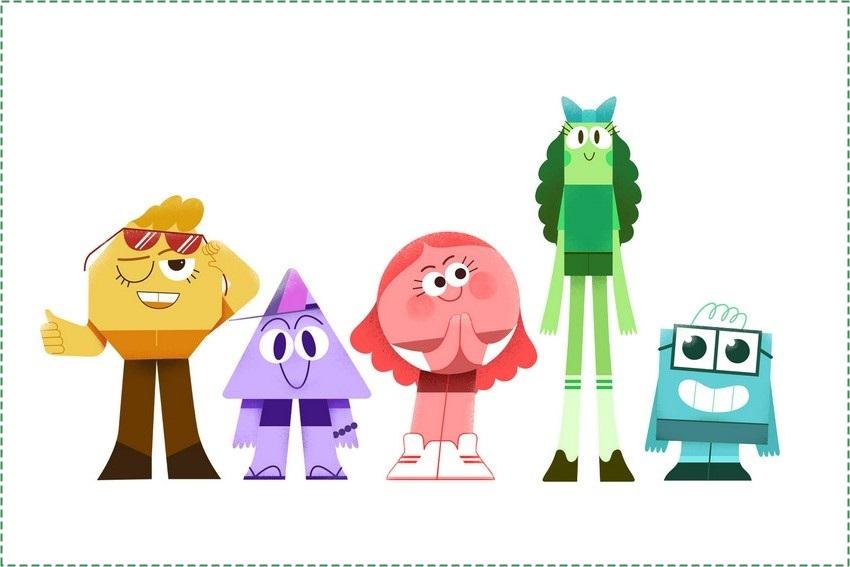Blockos, nova série de entretenimento musical para a primeira infância