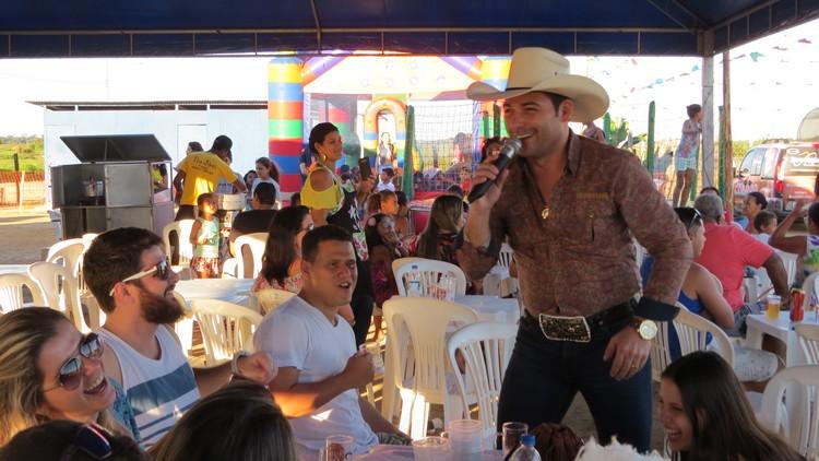 Cantor Procõpio Cowboy