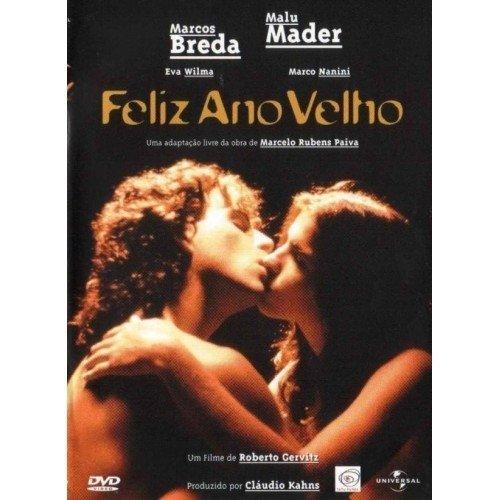 Marcos Breda relembra cenas de sexo com Malu Mader e medo de sentir algo a mais pela atriz