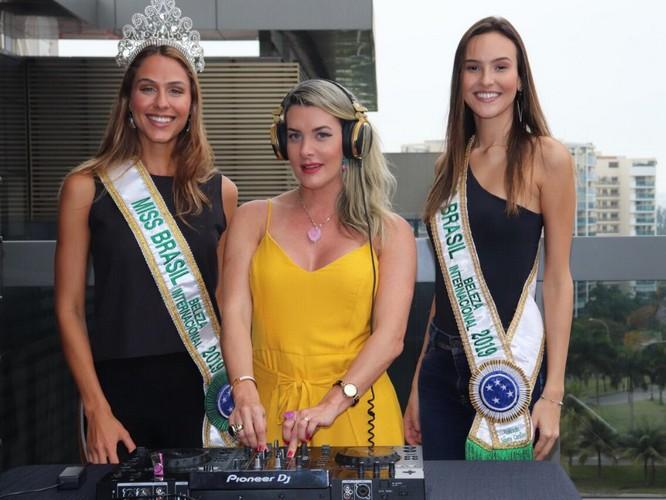 MVogue Fashion Experience uniu moda, música e networking