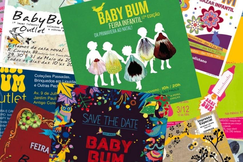 Baby Bum, a tradicional feira infantil de São Paulo, ganha versão online