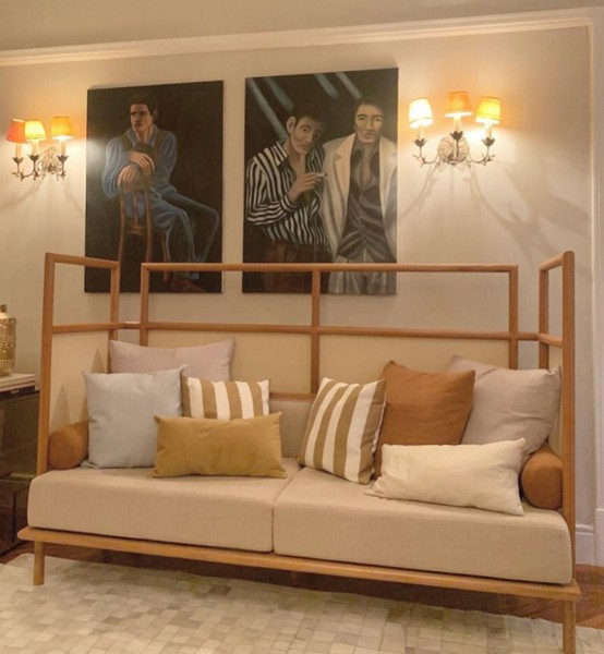 Casa di Corallo é inaugurada em charmoso palacete no centro histórico de São Paulo