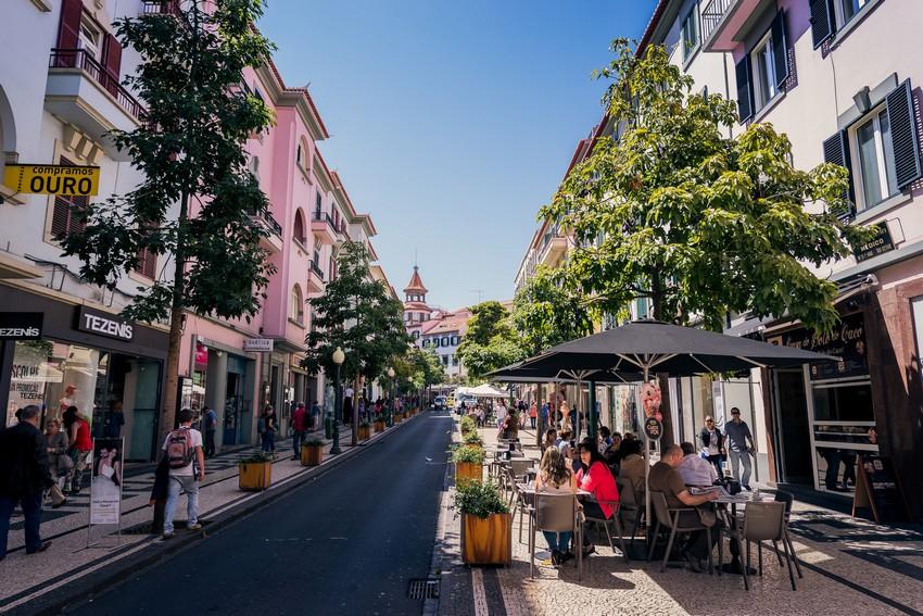 Sete destinos para conhecer na Ilha da Madeira