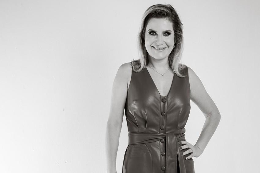 Arquiteta Daniela Andrade apresenta o Loft da Ginasta