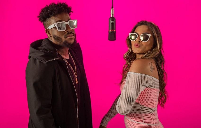 DJ Felipe Rosa, que já produziu Ferrugem e MC Rebecca, lança novo single