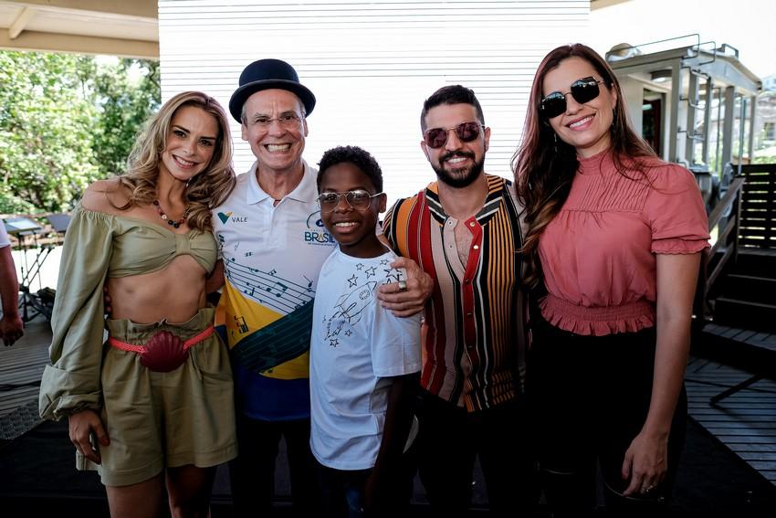 Brasil de Todos os Ritmos acontece em Vitória no próximo dia 28 de março