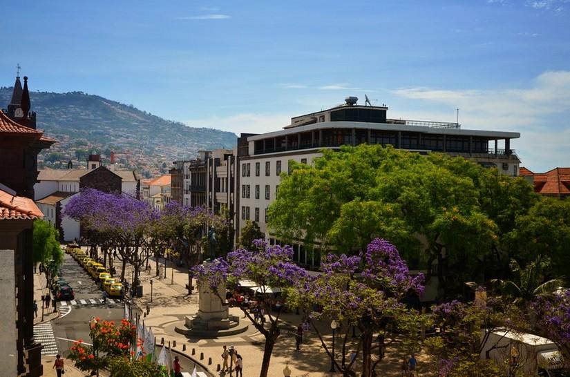 Cidade de Funchal