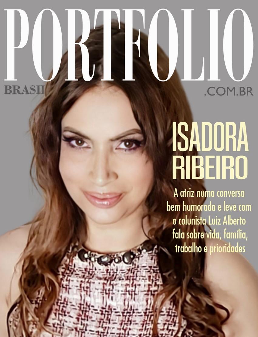 ISADORA RIBEIRO EM STALKEADOS POR LUIZ ALBERTO