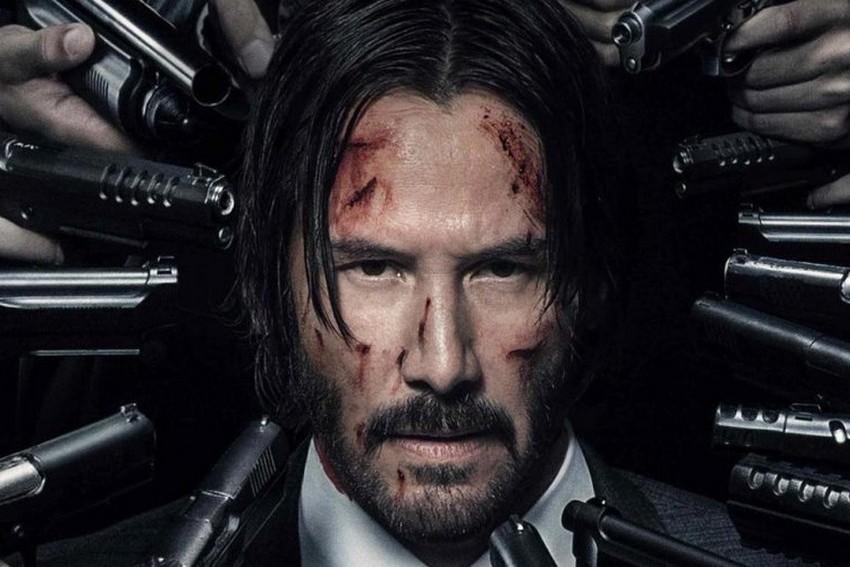A dramática história de vida de Keanu Reeves