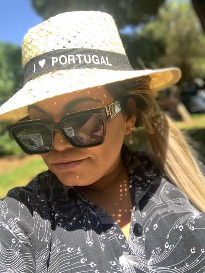Kyara Lisboa, sócia de Patrícia