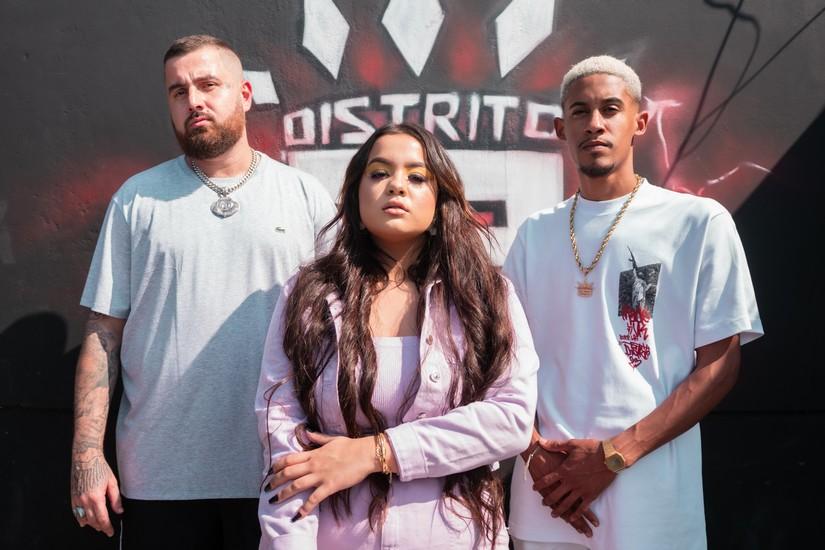 MC Ingryd lança novo single após romper com Kondzilla