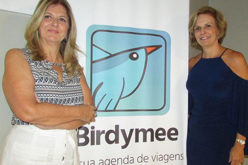 Chegou Birdymee, o aplicativo completo de viagem,
