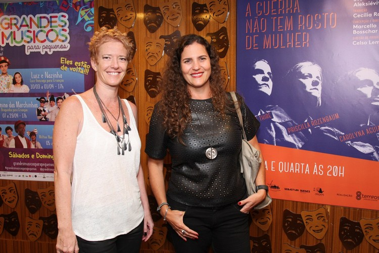 Ana Tavares e Diogo Almeida