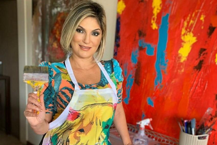 Marisa Melo: artista de alma e empreendedora de sucesso