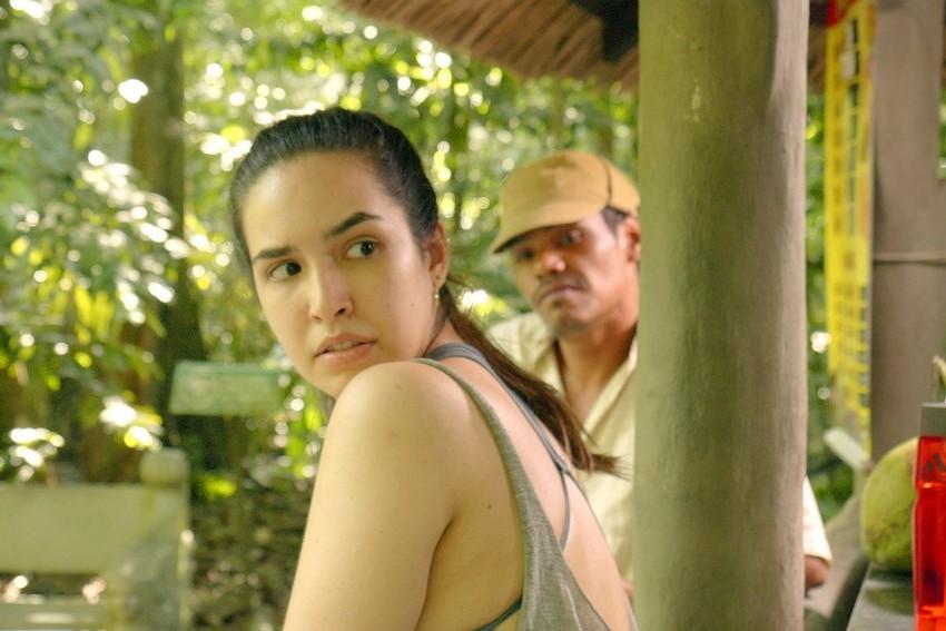 Mony Gester estará no ar em Amazônia Oculta