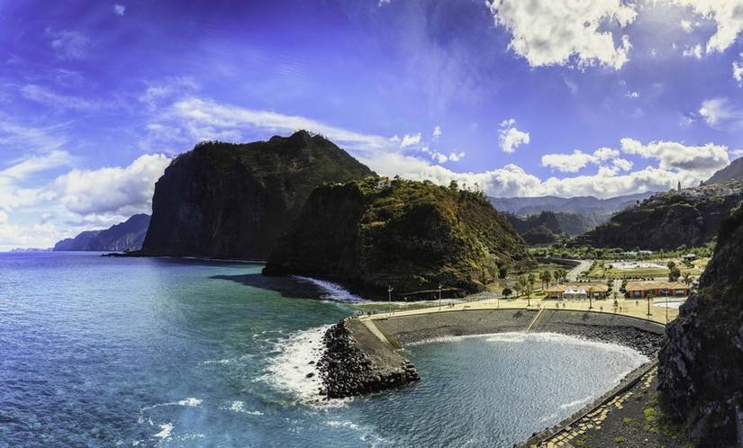 Praia do Faial - Santana
