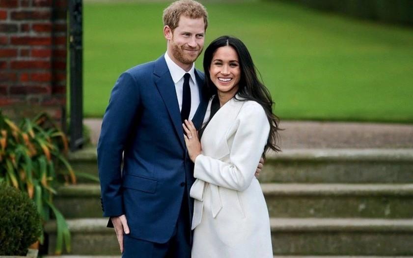 Principe Harry e Meghan Markle deixam definitivamente a realeza