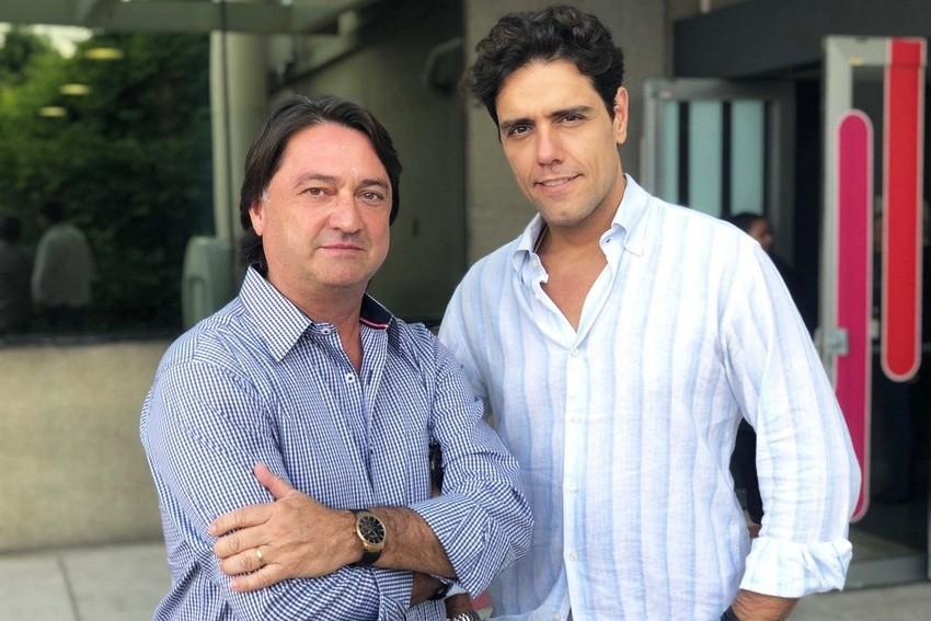 Thiago Arancam apresenta Bela Primavera