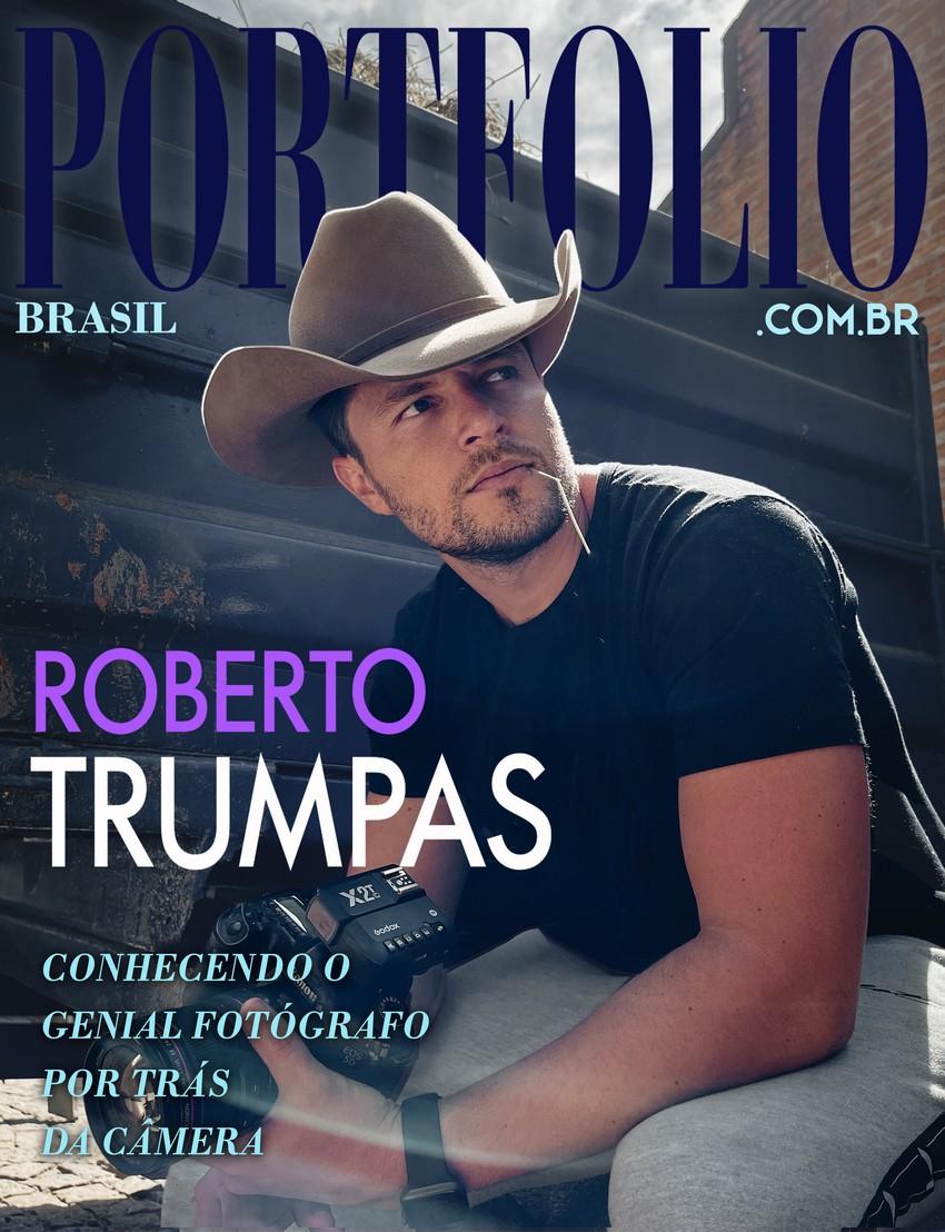 Roberto Trumpas no Stalkeados por Luiz Alberto