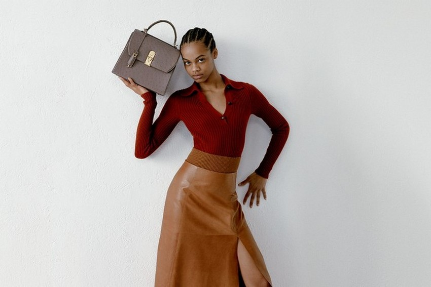 Salvatore Ferragamo lança nova it-bag: boxyz