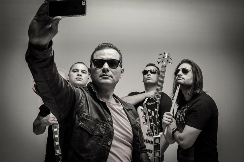 Banda paulista Fortunia estará na trilha da nova série Reflexo