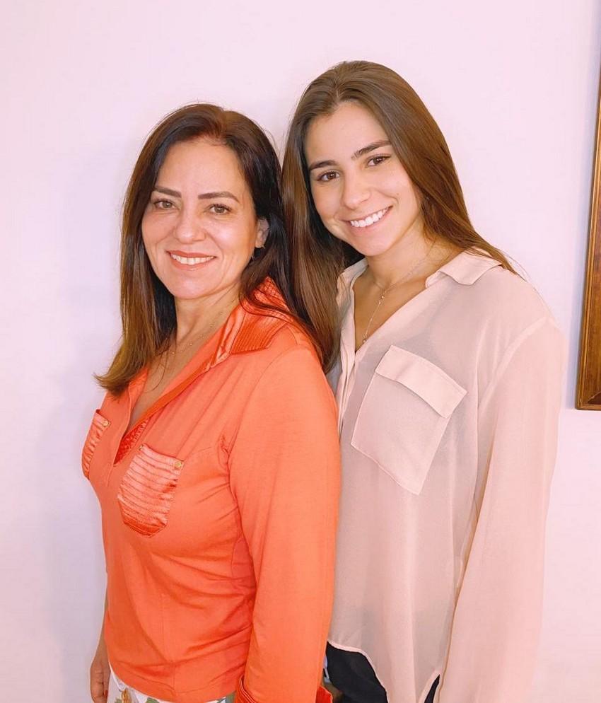 Simone Costa e Bruna Machado lançam Dupla Organização