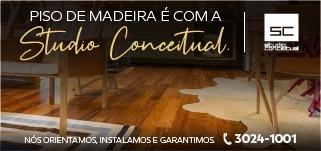 Anúncio Studio Conceitual