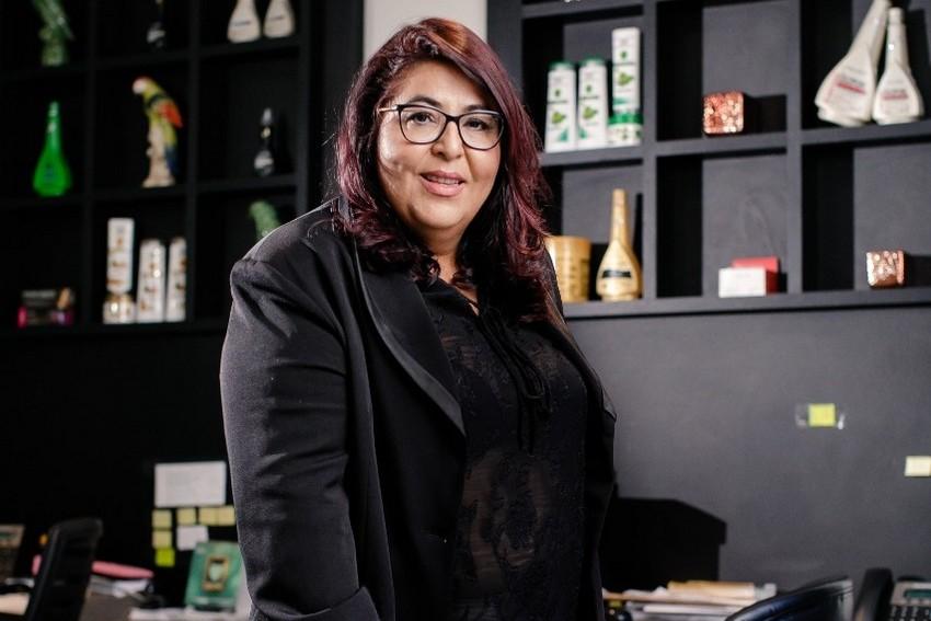 Telma Santos, empresária da beleza capilar será colunista em revista especializada nacional