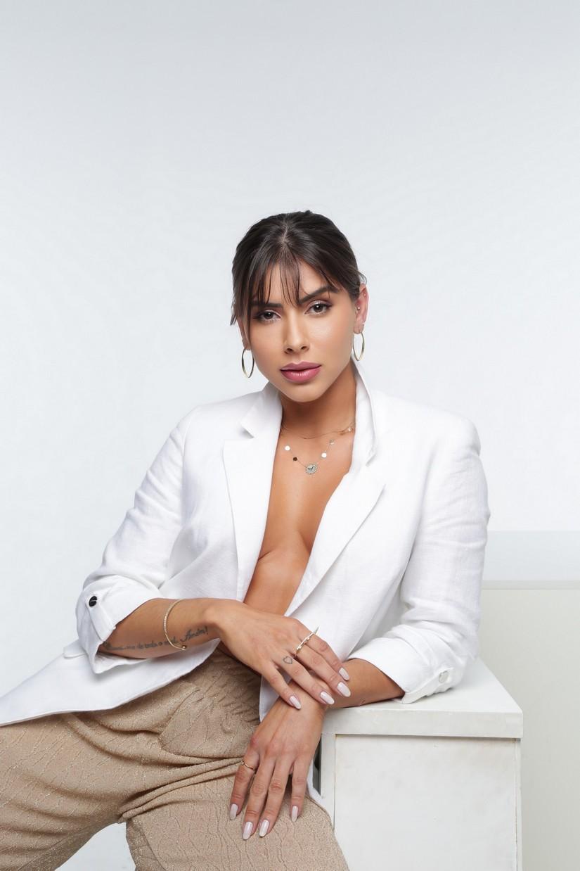 Stalkeados por Luiz Alberto: Thais Bianca