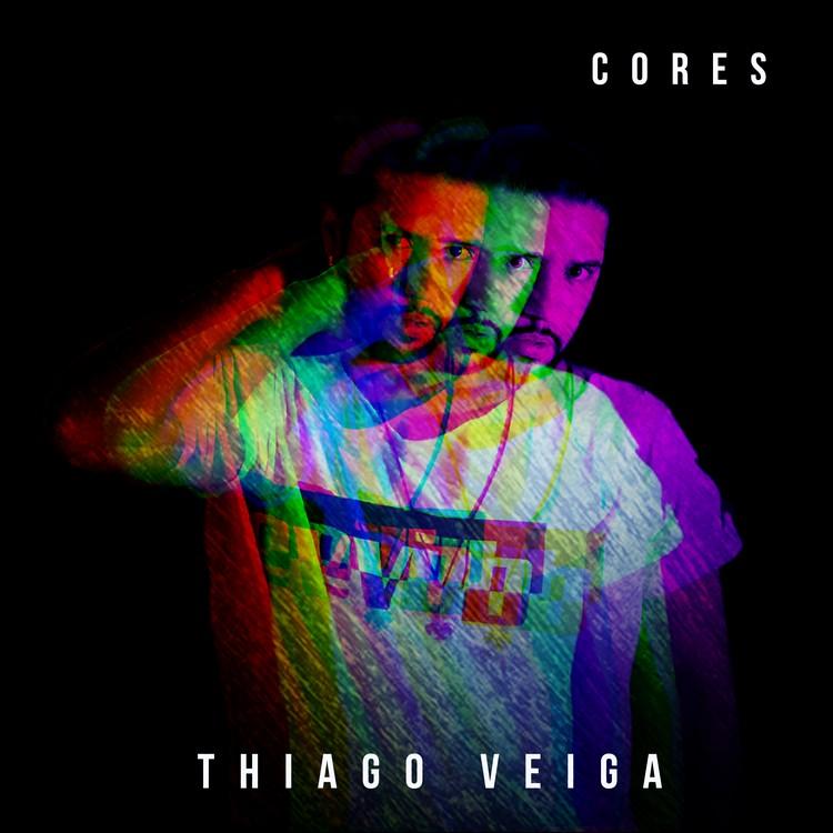 Thiago Veiga lança seu novo single, Cores, seguindo o sucesso de Linda Flor
