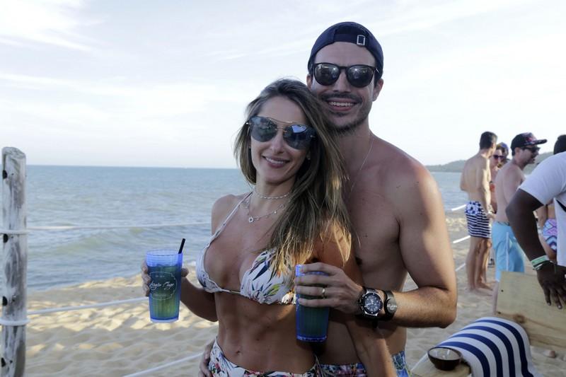Thiago e Aleteia Vidal