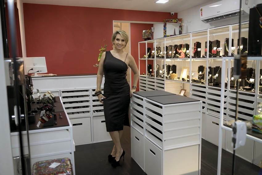 Sobral Design, marca carioca de acessórios e objetos decorativos, chega a Vitória