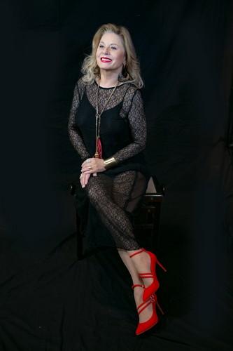 Vera Fischer é a homenageada nacional do 26º Festival de Cinema de Vitória