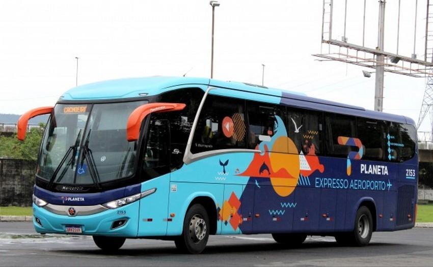 Cerca de 2 mil viagens extras na alta temporada na Rodoviária de Vitória